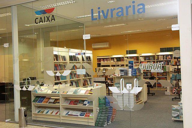 CAA-PR e Juruá Livrarias fazem campanha de queima total de estoque