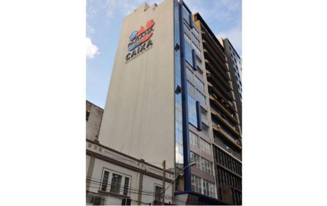 Serviços do Edifício Maringá funcionarão na sexta-feira pós-feriado