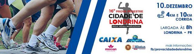 Com apoio da CAA/PR, Prova Pedestre de Londrina terá categoria exclusiva para a advocacia