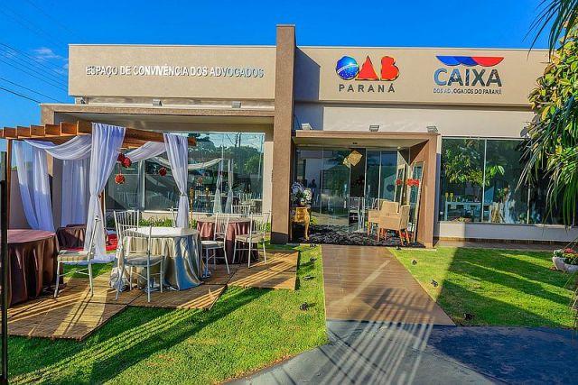 CAA/PR vai investir na construção de Espaço de Convivência em Umuarama