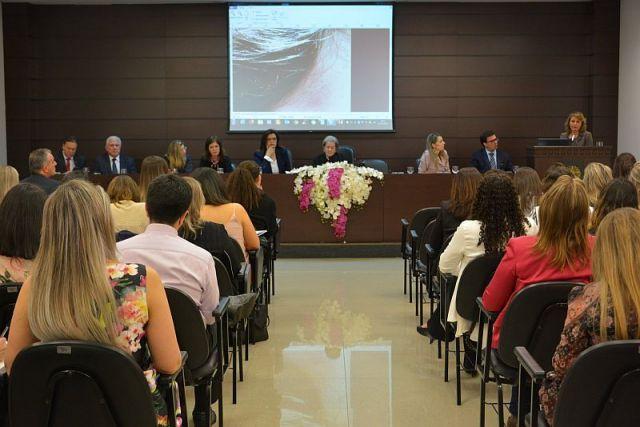 Seminário de Violência Contra a Mulher aconteceu em Cascavel com apoio da CAA/PR