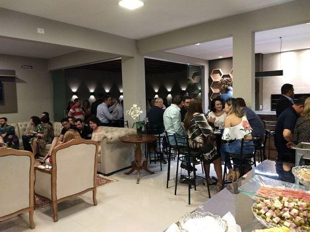 CAA/PR inaugura 23º espaço de lazer e entretenimento dos advogados em Goioerê