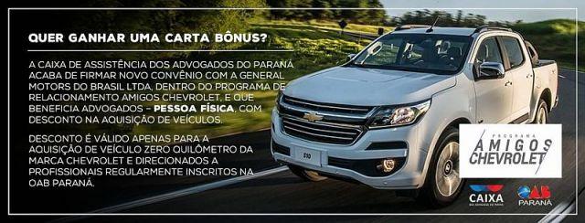 CAA/PR firma novo convênio com a General Motors do Brasil para advogados – Pessoa Física