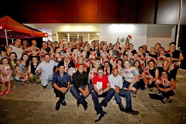 OAB Colombo promove 1º Espetáculo de Natal com apoio da CAA/PR