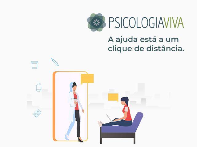 CAA-PR lança convênio com plataforma de atendimento psicológico online