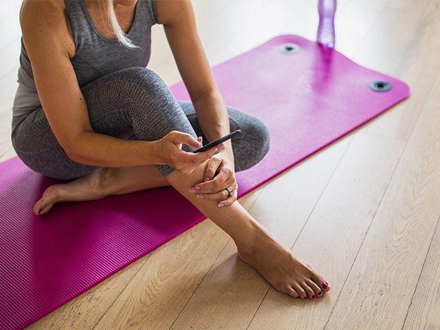 Meditação, Yoga e Pilates: confira os horários das novas lives do @aulasonlinecaapr