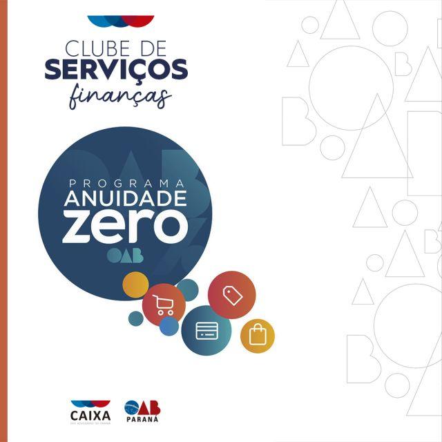 Advogados paranaenses podem participar do programa Anuidade Zero