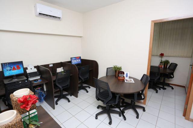 CAA-PR inaugura Escritório Compartilhado em Umuarama