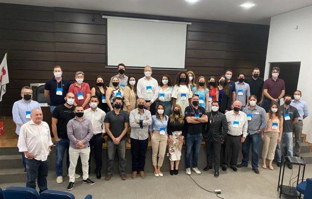 Novas delegadas da CAA-PR são empossadas durante III Encontro de Delegados em Paranavaí