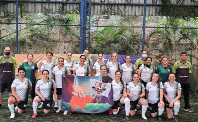 Equipes da OAB Paraná são campeãs do V Campeonato da Alifa